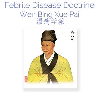 acupuncture ceu course febrile disease