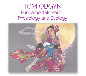 acupuncture ceu course tcm obgyn 2