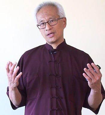 Dr. Daoshing Ni